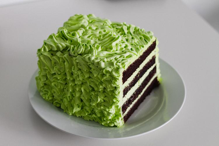 5 cake day