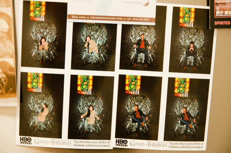 game of thrones 2 magnet