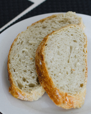 no brainer bread