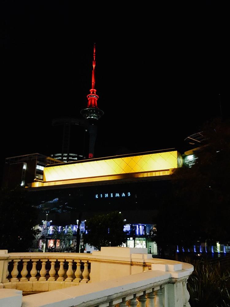Auckland 004 Sky Tower