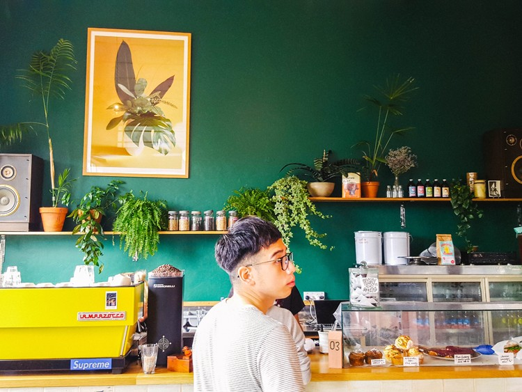 Auckland 016 Besties coffee