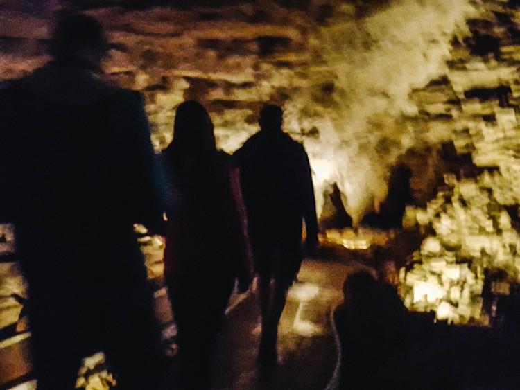Waitomo 13 Cave 2