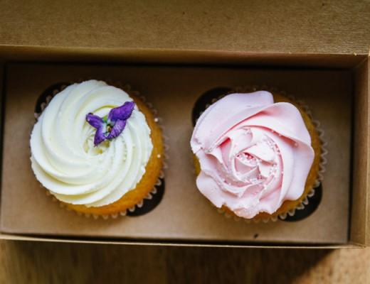 Nina Birthday cupcakes 2